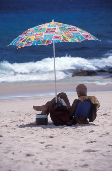 magic sands beach, kona hawaii