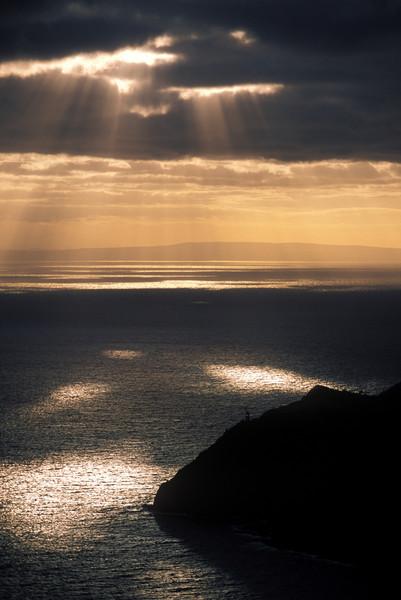 honolulu coast.  2/03