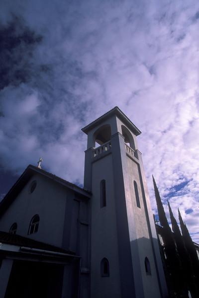church in oahu  2/03