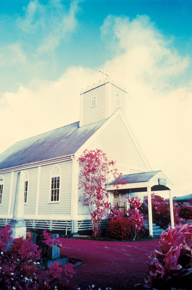 church in wai mea