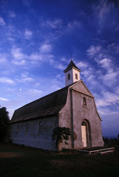 church maui's southern coast