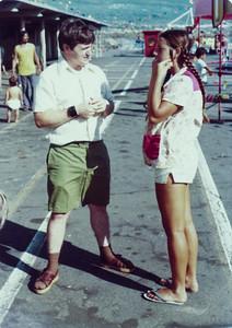 Kona carnival 1976