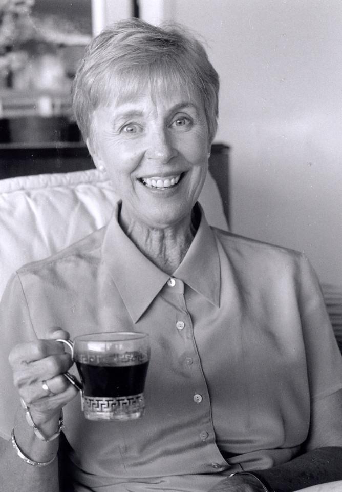 Darlene Cunningham - 1999