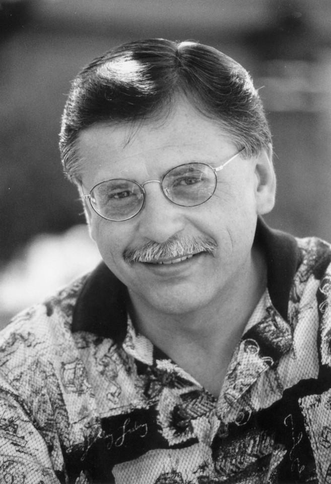 Peter Iliyn - NA YWAM Director