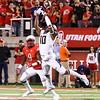 University of Utah vs California on 10-10-2015 at Rice-Eccles Stadium. The Utes defeat the Bears 30-24. #goutes, #utahfootball, #uofu, #UTAHvCAL    ©2015   Bryan Byerly