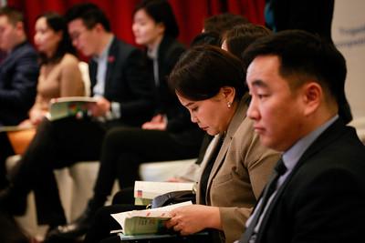 2019 гуравдугаар сарын 21. Улаанбаатар хотын Дүүргүүдийн өрсөлдөх чадварын тайлан-2019. ГЭРЭЛ ЗУРГИЙГ Г.ӨНӨБОЛД /МРА