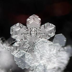 """Snowflake Cluster"""