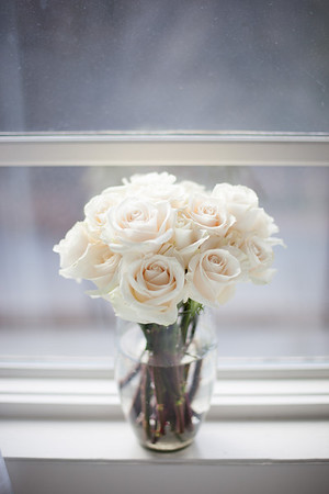 Beautiful Valentine's Roses from Rockett