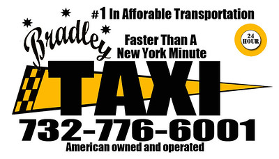 Bradley taxi