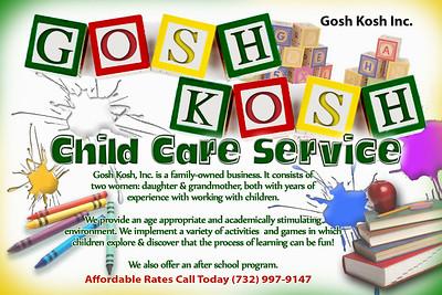 child care back