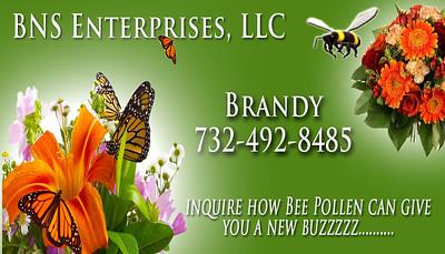 Brandy Bee Pollen (1)
