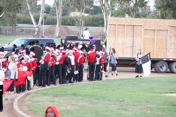 Liberty Ranch High School 2011-2012