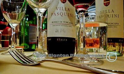 Italian Vino
