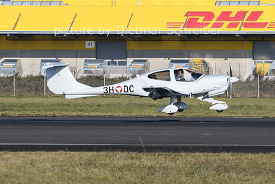 2020-11-24  3H-DC Diamond DA40 Austrian AIr Force