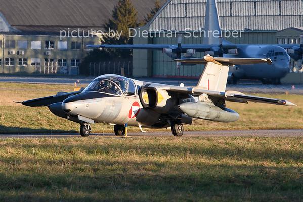 2020-12-31 RI-29 Saab 105 Austrian Air Force