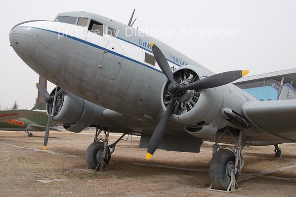 2011-03-18 XT-115 Lisunov Li2 CNAC