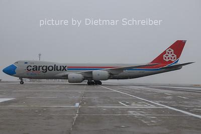2021-01-17 LX-VCF Boeing 747-8 Cargolux