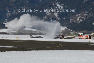 2021-01-20 GD-14 / RI-29 Saab 105 Austrian Air Force