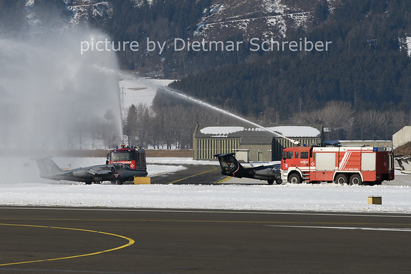 2021-01-20 GD-14 / RI-29 Saab 105 Austrian Air Force