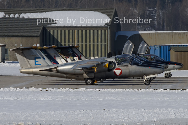 2021-01-20 BE-35 Saab 105 Austrian Air Force
