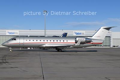 2021-01-22 9H-ILB Regionaljet 850 Vistajet
