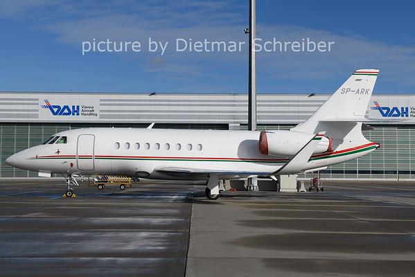 2021-01-24 SP-ARK Falcon 2000