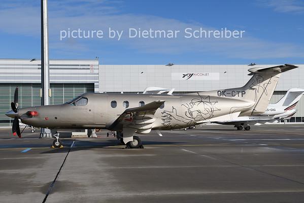 2021-01-24 OK-CTP PIlatus PC12
