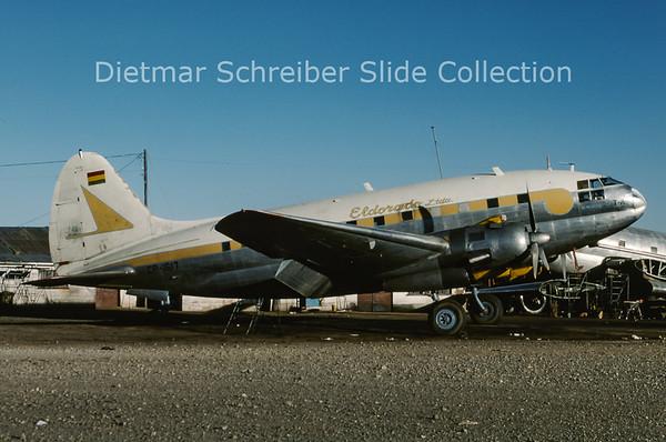 1990-08 CP-1617 Curtiss C46 Eldorado