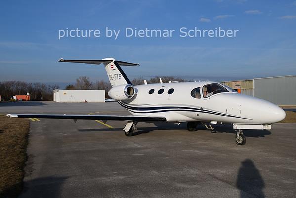 2021-02-05 OE-FTS Cessna 510