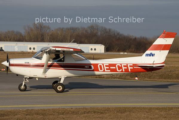 2021-02-05 OE-CFF Cessna 152