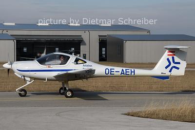 2021-02-05 OE-AEH Diamond DA20