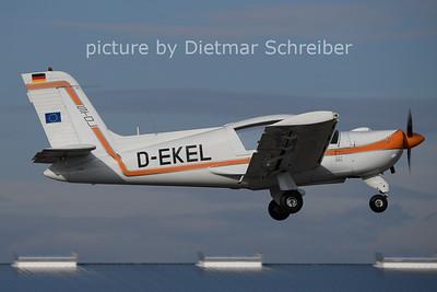 2021-02-05 D-EKEL  Morane-Saulnier MS.893