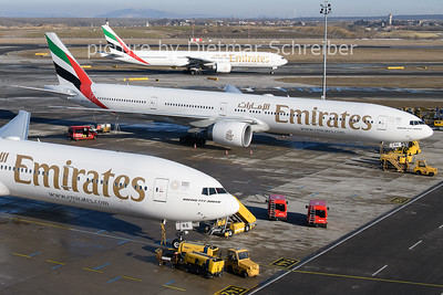 2021-02-15 A6-ENV Boeing 777-300 Emirates