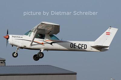 2021-02-26 OE-CFD Cessna 152