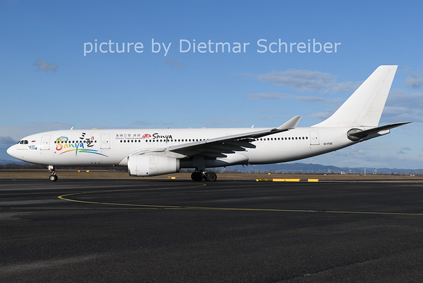 2021-03-12 EI-FSE Airbus A330-200 I-FLy