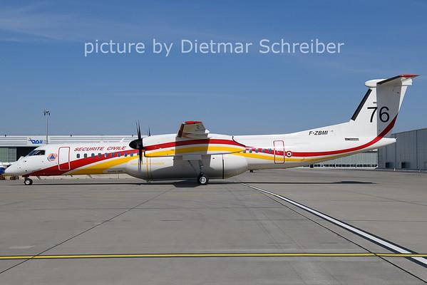 2021-03-30 F-ZBMI Dash8-400 Securite Civile