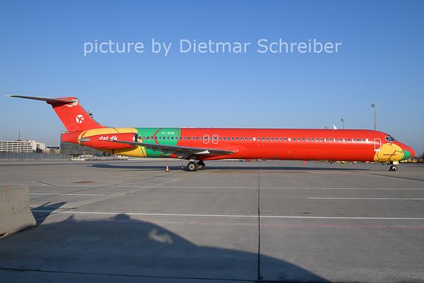 2021-03-31 OY-RUE MD80 Danish AIr Transport