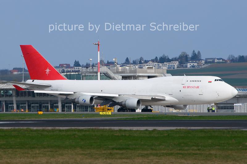 2021-04-03 EW-556TQ Boeing 747-400 Ruby Star