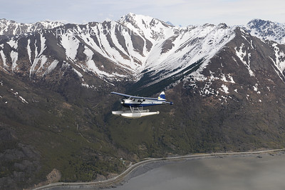 2012-05-21 N9878R DHC2 Beaver Regal Air