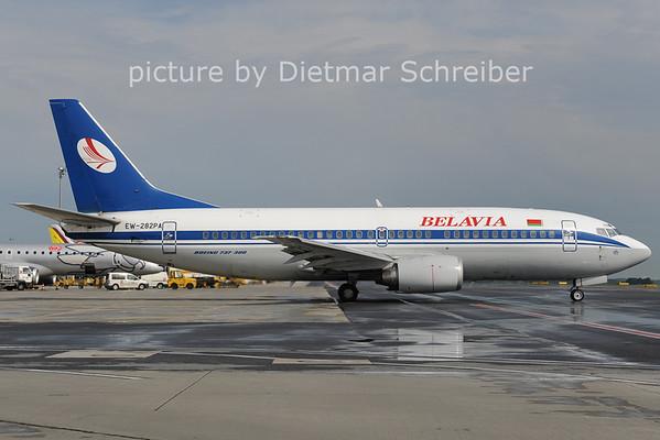 2012-05-30 EW-282PA Boeing 737-500 Belavia