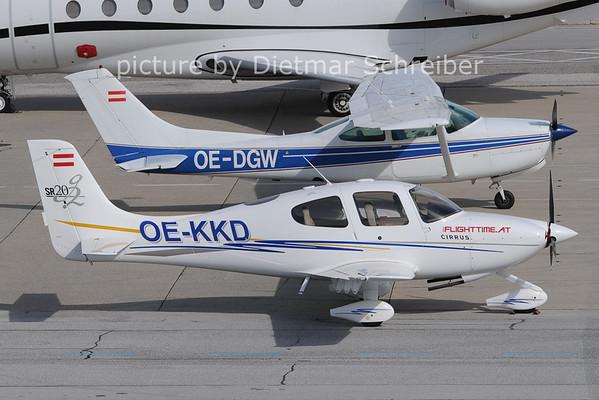 2012-09-26 OE-KKD Cirrus SR20