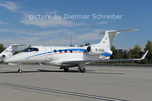 2012-09-26 D-CSAG Embraer 505