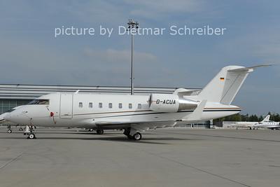 2012-09-30 D-ACUA CL600