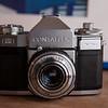 "<a href=""http://www.throughanoldlens.com/Classic-Cameras/Zeiss-Ikon-Contaflex/"">http://www.throughanoldlens.com/Classic-Cameras/Zeiss-Ikon-Contaflex/</a>"