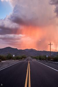 White Tank Mountains Surprise, Arizona