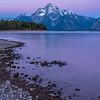 Coulter Bay<br /> Grand Teton National Park, Wyoming