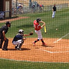 Anothe great hit by Hunter Phillips vs ElReno 5-6-14 regionals<br /> <br /> Photographer's Name: Jimmy Phillips<br /> Photographer's City and State: Duncan, OK