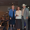 Jari Askins with Mr. and Mrs. Tilley at the chamber fete. <br /> <br /> Photographer's Name: Steve  Olafson<br /> Photographer's City and State: Duncan, OK
