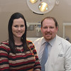 Haylee Root and Dr. Che´ Miller<br /> <br /> Photographer's Name: Steve  Olafson<br /> Photographer's City and State: Duncan, OK