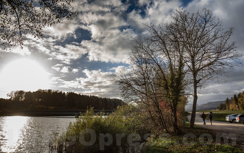 Walliswil bei Niederbipp © Patrick Lüthy/IMAGOpress.com